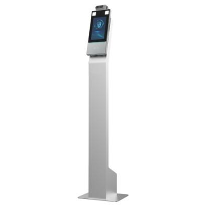 Terminal control acces recunoastere faciala + detectie temperatura - UNV OET-213H-BTM32