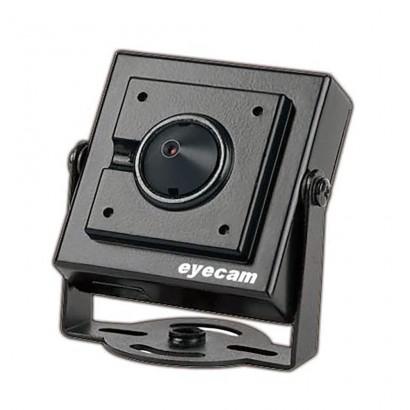EyecamMini Camera IP full HD Audio Slot Card Sony Starvis Eyecam EC-1344