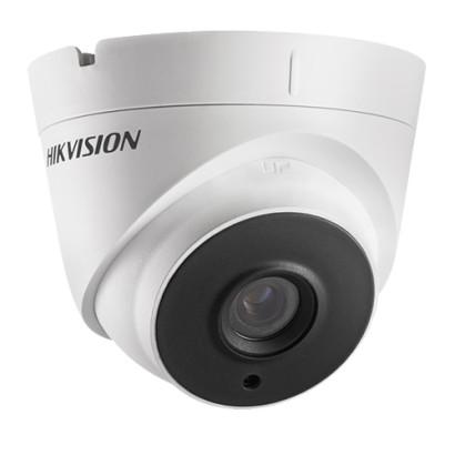 Camera IP 2.0MP, lentila 2.8mm, IR 30m, Audio - HIKVISION DS-2CD1323G0-IU-2.8mm