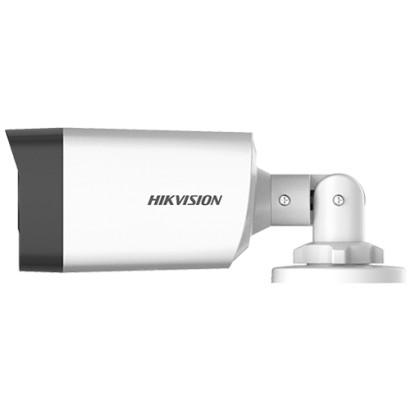 Camera Supraveghere 5MP IR 40m 2.8mm Hikvision DS-2CE17H0T-IT3F