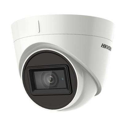 Camera supraveghere Turbo HD 5MP Hikvision DS-2CE78H0T-IT3F