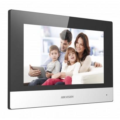 "Monitor Wifi Touchscreen 7"" Hikvision DS-KH6320-WTE1/EU"
