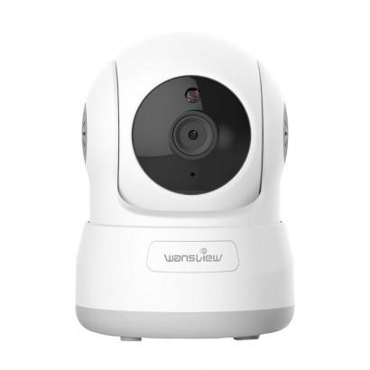 WansviewCamera IP Wireless Wansview 632KC HD 720P Pan/Tilt