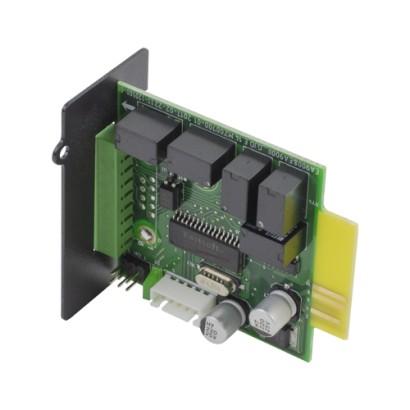 Card cu relee pentru UPS RTS-LI KU-CARD-AS400-LI