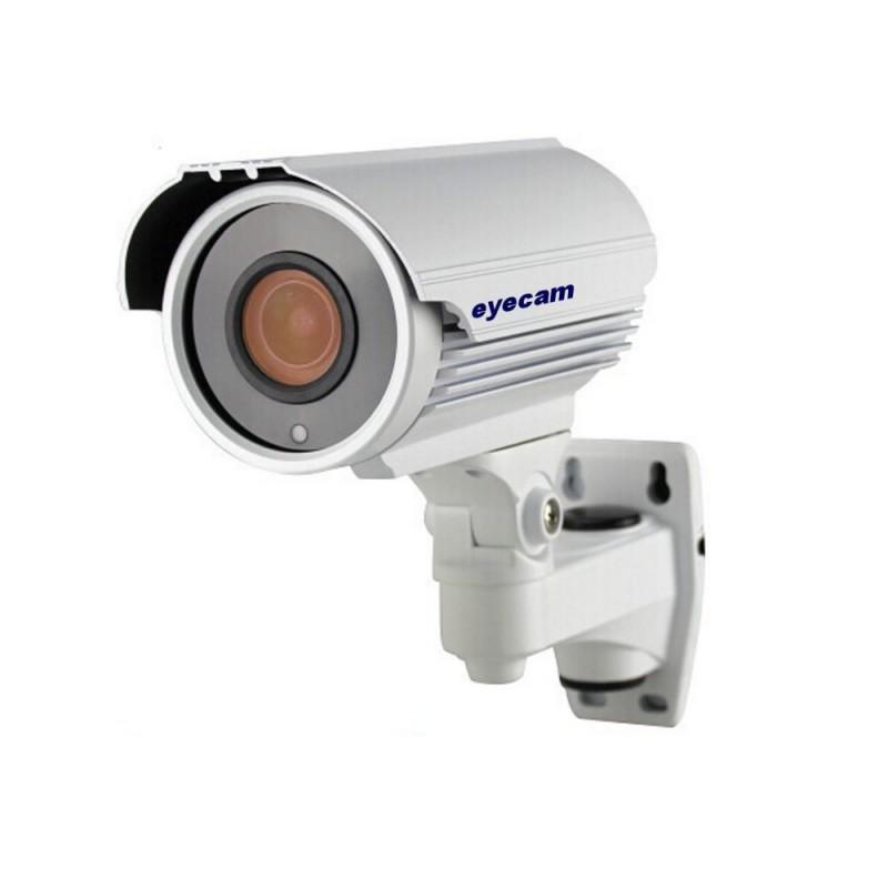 Camera 4-in-1 full HD varifocala 40M Eyecam EC-AHDCVI4139