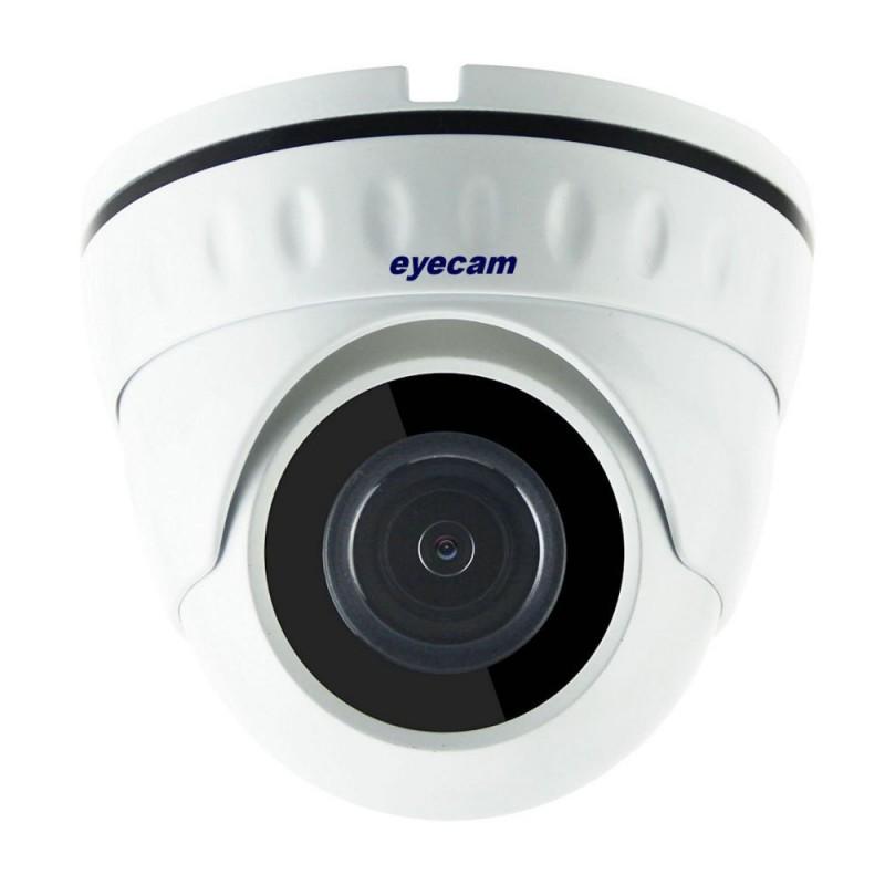 Camera 4-in-1 Analog/AHD/CVI/TVI full HD 20M Eyecam EC-AHDCVI4141