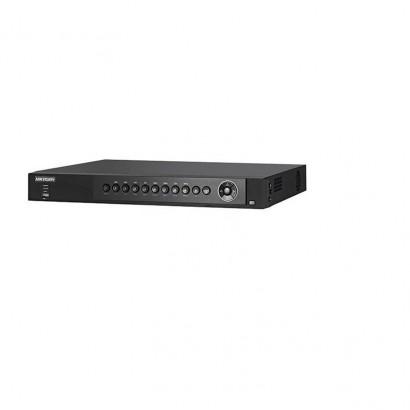 HIKVISIONHK DVR 8 CANALE TURBO HD 5MP, 2 X SATA