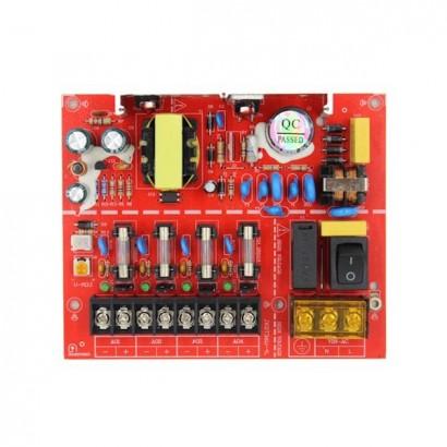 Strong Euro PowerSursa alimentare CCTV 12V 3A 4 iesiri STR1203-04C