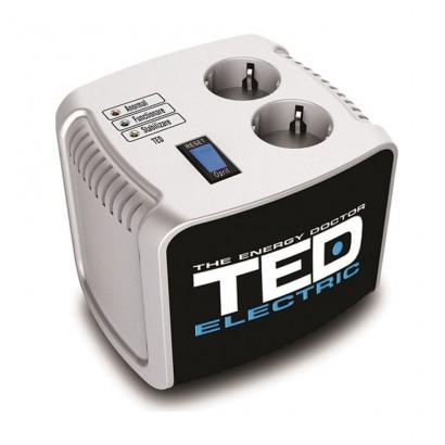 TEDSTABILIZATOR DE TENSIUNE AVR 500VA