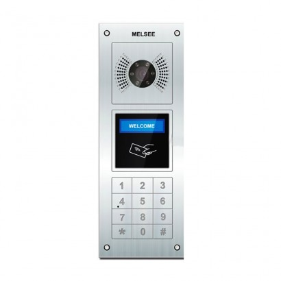 POST EXTERIOR VIDEOINTERFON COD ACCES MELSEE MS308C