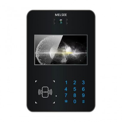 """Videointerfoane POST EXTERIOR VIDEOINTERFON TCP/IP 4.3"""" COD ACCES MELSEE MS305C-01 Melsee"""