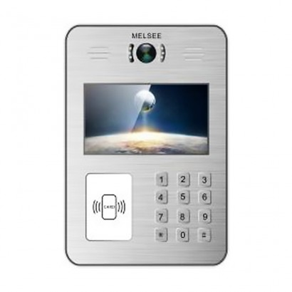 """POST EXTERIOR VIDEOINTERFON TCP/IP 4.3"""" COD ACCES MELSEE MS305C-02"""
