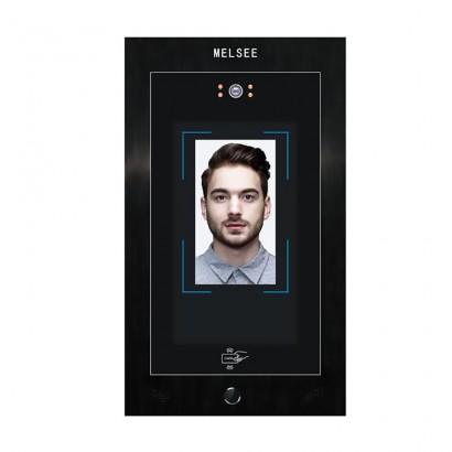 """POST EXTERIOR VIDEOINTERFON TCP/IP 10.1"""" COD ACCES ANDRIOD MELSEE MS316C-03"""
