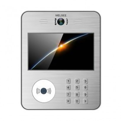 """POST EXTERIOR VIDEOINTERFON TCP/IP 10.1"""" COD ACCES MELSEE MS317C-02"""