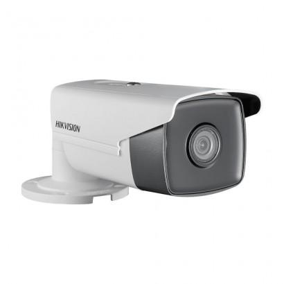 HIKVISIONCamera supraveghere IP Hikvision DS-2CD2T63G0-I5 6MP