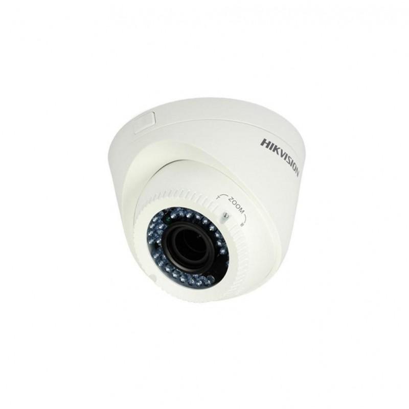 HIKVISIONCamera supraveghere Hikvision DS-2CE56D0T-VFIR3F Turbo HD