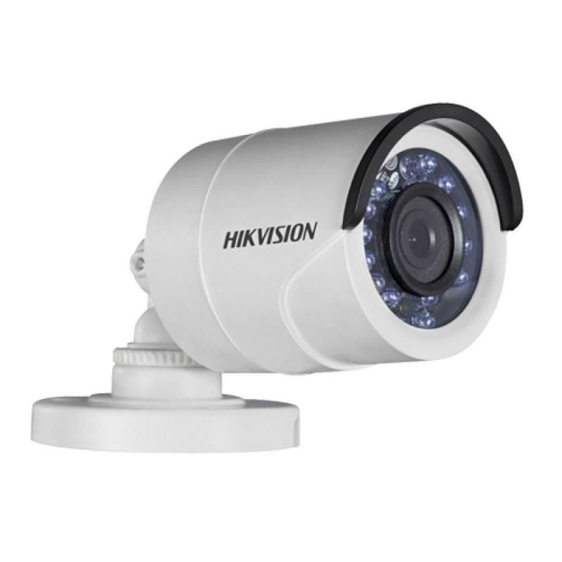 HIKVISIONCamera supraveghere exterior Hikvision DS-2CE16D0T-IRF Turbo HD 2MP