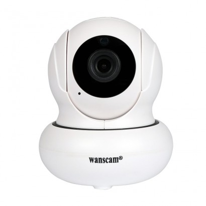 Camere Supraveghere CAMERA IP WIRELESS WANSCAM HW0021-2 1MP HD Wanscam
