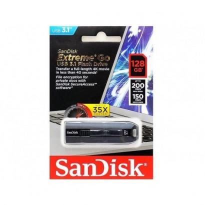 USB 128GB SANDISK...