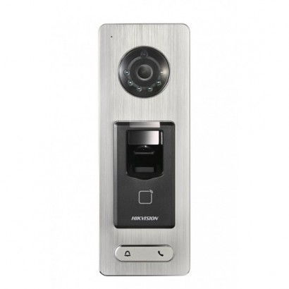 HIKVISION VIDEO ACCESS...