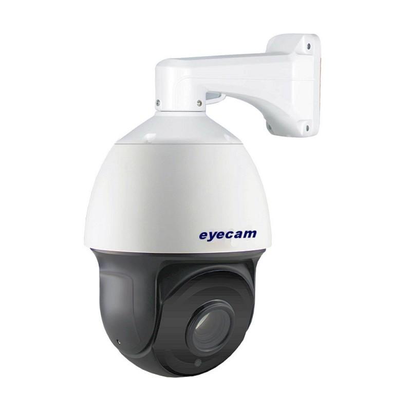 EyecamCamera IP Speed Dome PTZ 36X 1080P 120M Eyecam EC-1385