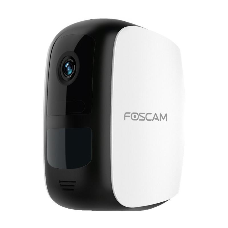 FoscamCAMERA IP WIRELESS CU BATERIE FOSCAM B1 FULL HD 1080P