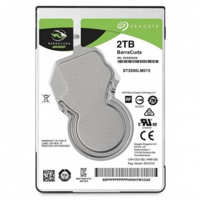 SG HDD2.5 2TB SATA ST2000LM015