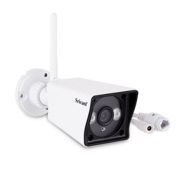 Camere IP CAMERA IP WIRELESS EXTERIOR SRICAM SP023 FULL HD 1080P Sricam