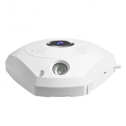 VSTARCAMCamera IP Wireless panoramica Vstarcam C61S