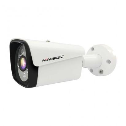 Camera supraveghere IP Aevision 2MP AUDIO AE-50A60B-20M1C2-G4-A