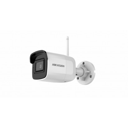 HIKVISIONCamera supraveghere wireless 2MP Hikvision DS-2CD2021G1-IDW1