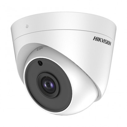 Camere supraveghere analogice Camera supraveghere Turbo HD 5MP Hikvision DS-2CE56H0T-ITPF HIKVISION