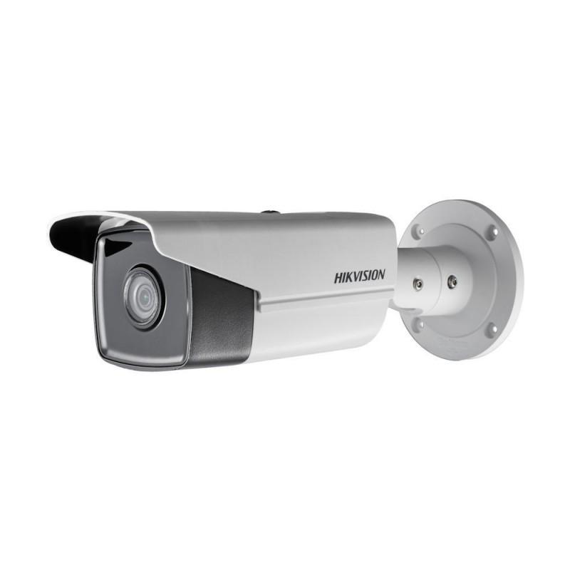 HIKVISIONCamera supraveghere IP Hikvision DS-2CD2T63G0-I8 6MP