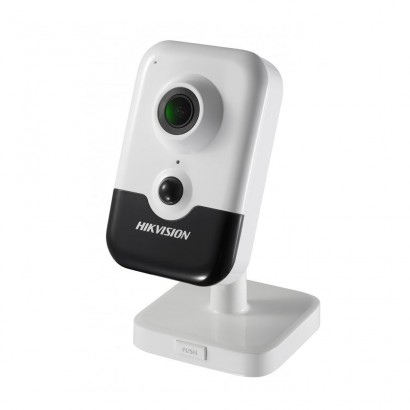 HIKVISIONCamera supraveghere wireless 8MP Hikvision DS-2CD2483G0-IW