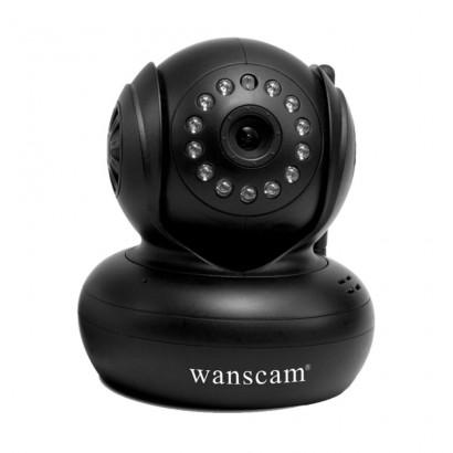 Wanscam HW0021 Camera IP wireless megapixel interior pan/tilt P2P