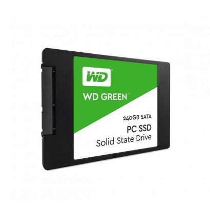 WDWD SSD 240GB GREEN SATA3 WDS240G2G0A