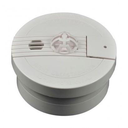 Senzor de fum si temperatura wireless SM-3SH pentru LS30
