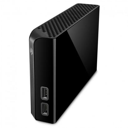 "SeagateHDD EXT 8TB SG 3.5"" BACKUP PLUS USB3.0"