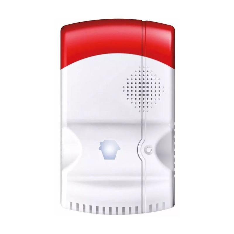 Chuango senzor de gaz wireless GAS-88