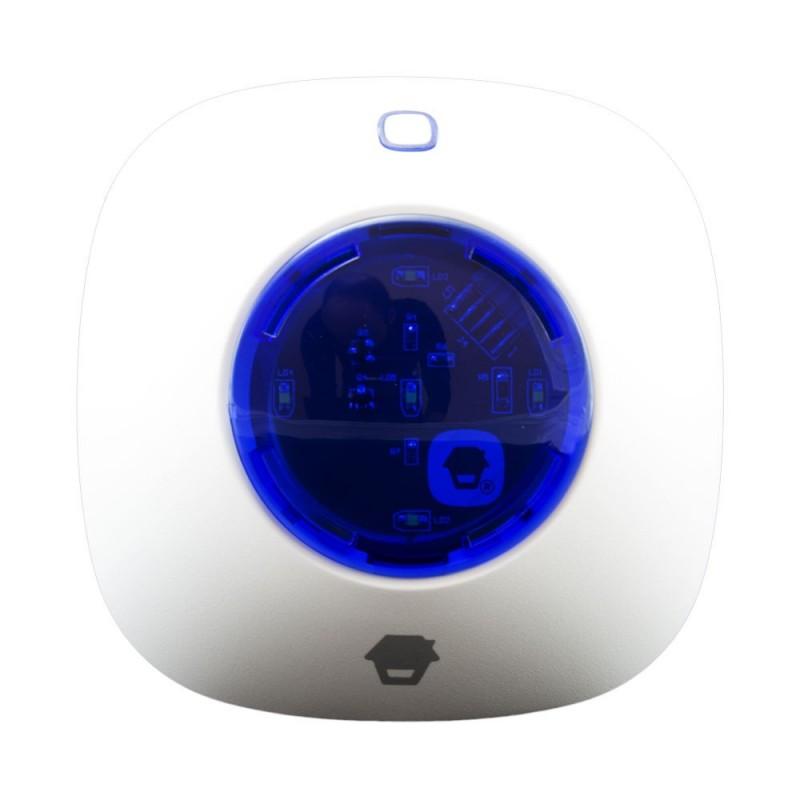 Chuango mini-sirena wireless WS-105