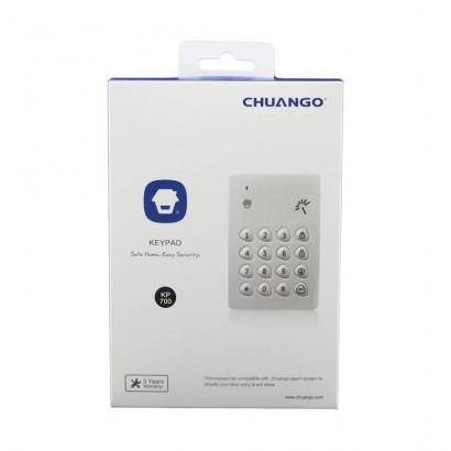 ChuangoChuango tastatura wireless cu control acces KP-700