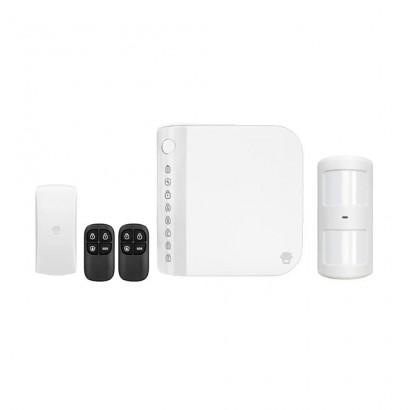 Chuango A8 sistem de alarma wireless cu apelator PSTN