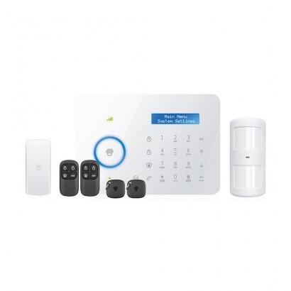 ChuangoChuango B11 sistem de alarma wireless dual GSM/PSTN