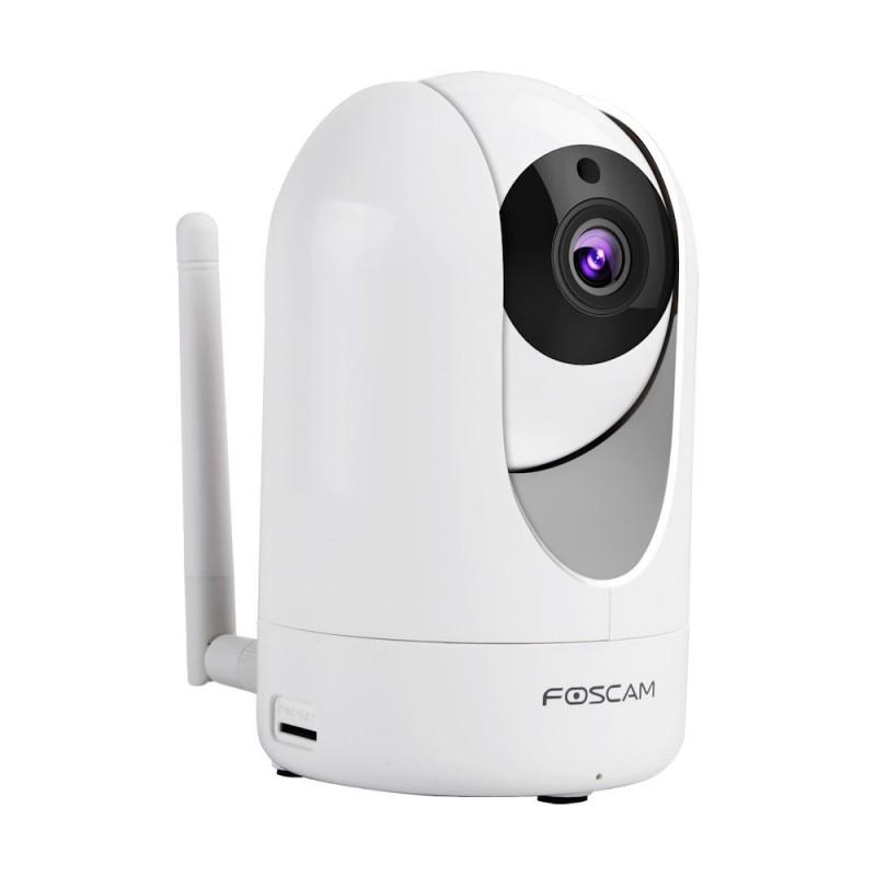 Foscam R2 Camera IP wireless full HD 2MP PTZ