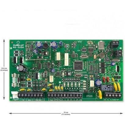 PARADOXMG5050PCB MAGELLAN 32 ZONE WIRELESS