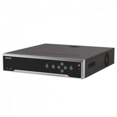 NVR HIKVISION IP 16 CANALE, 4X SATA, 4K