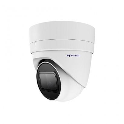 EyecamCamera IP dome 5MP POE Sony Starvis Eyecam EC-1399