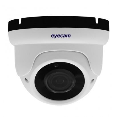 Camere IP Camera IP dome 5MP POE Sony Starvis Eyecam EC-1401 Eyecam