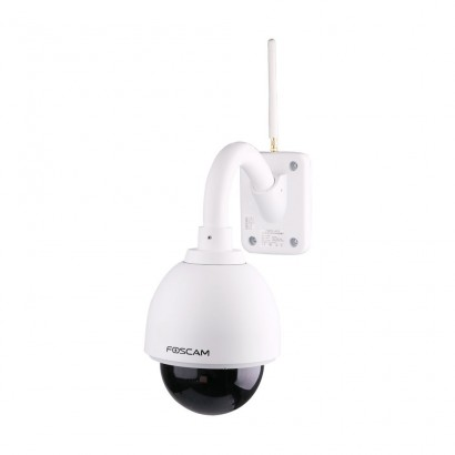 FoscamFoscam FI9828P Camera IP wireless HD 960P 1.3MP de exterior PTZ
