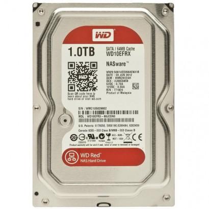 WD HDD3.5 1TB SATA WD10EFRX